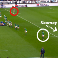 Analysis: Rob Kearney shows why Joe Schmidt remains his number one fan