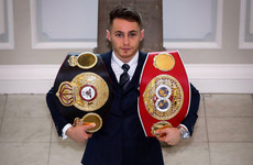 Ryan Burnett has WBA world title defence confirmed for Joshua-Parker bill in Cardiff