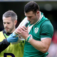Henshaw ruled out of Six Nations but Furlong looks good for Wales