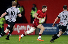 Munster's long-term absentees come through unscathed as focus turns to Cardiff