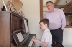 This new Irish documentary about piano lessons looks like an absolute joy