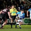 Leinster's first defeat in 10 games and all the weekend's Pro14 highlights
