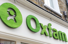 Deputy chief executive of Oxfam in the UK resigns over prostitution scandal in Haiti