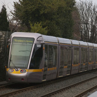 Luas justified in firing fares inspector who punched passenger following 'unacceptable' level of racist abuse