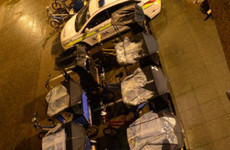 Gardaí seize 19 rickshaws in Cork City as part of operation with Revenue