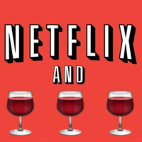 Pick a glass of wine, and we'll give you a Netflix rom-com to watch on Valentine's Day