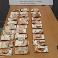 Two women arrested after Revenue seizes 46,000 cigarettes and €44,000 cash