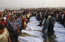 117 dead, more missing in Bangladesh ferry sinking