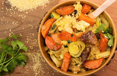 Why North African countries that don't always get along will be brought together... by couscous