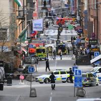 Uzbek asylum seeker pleads guilty to terrorism over Stockholm truck attack that killed five people