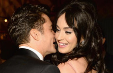 Katy Perry and Orlando Bloom are apparently a thing again... It's The Dredge
