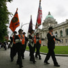 A Dáil committee is talking to unionists to prepare for a possible united Ireland