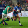 France drop Teddy Thomas and a host of players for 'inappropriate behaviour'