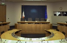 Government lost committee vote 'because TDs were locked out of the room'