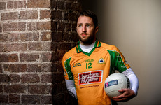 Playing in a Connacht final 10 days after appendix surgery and swapping New York for Corofin