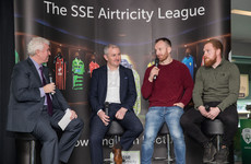 'A four-second slide' - Cork City boss criticises lack of TV coverage for President's Cup