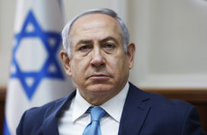 Israeli police recommend charging Prime Minister Netanyahu with bribery and corruption
