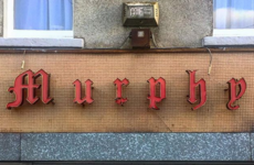 'I enjoy capturing those unseen details': The Kilkenny designer photographing vintage Irish signs
