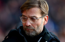 Klopp dismisses 2005 talk as Liverpool prepare for Porto