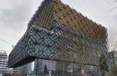 Birmingham Repertory Theatre evacuated following explosion in basement