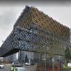 Birmingham Repertory Theatre evacuated following explosion in basement