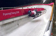 The intense turn that created a scary luge crash has become the most feared section of the Olympics