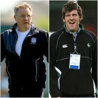 Major League Rugby announces New York team for 2019 with O'Sullivan and Horgan as advisors