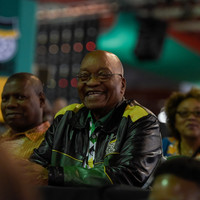 Jacob Zuma resigns as South Africa's president after ANC party threatened his removal