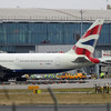 Man dies following 'serious accident' at Heathrow airport