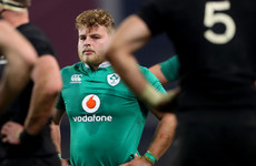 'If I do get the call I'll be ready': Bealham working hard to get back in the picture for Ireland