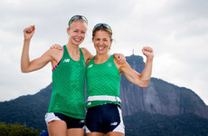 Irish Olympic rower Claire Lambe announces retirement at the age of 27