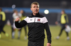 Stephen Kenny praises former Liverpool youngster after 'exceptional' debut