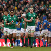 Analysis: Leavy leads the way and Porter's big ruck impact for Ireland