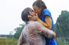 This Dublin version of The Notebook might just be the best thing you see today