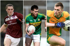 Fixture pile up this weekend for Corofin, Kerry, Monaghan and Sligo players