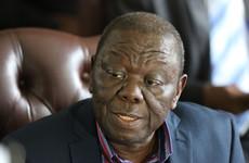 Zimbabwean opposition leader Morgan Tsvangirai dies aged 65