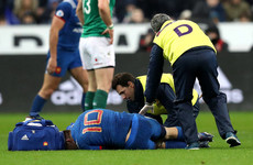 Review panel rules France didn't use HIAs to gain 'unfair advantage' against Ireland