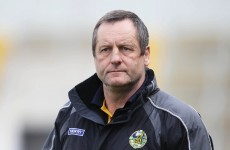 Kerry hurling boss cuts three brothers from panel for playing soccer game
