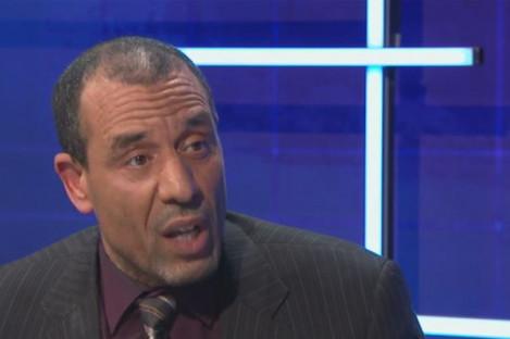 Dr Ali Selim
