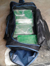 Man (19) arrested after €500,000 cocaine seizure in Kildare