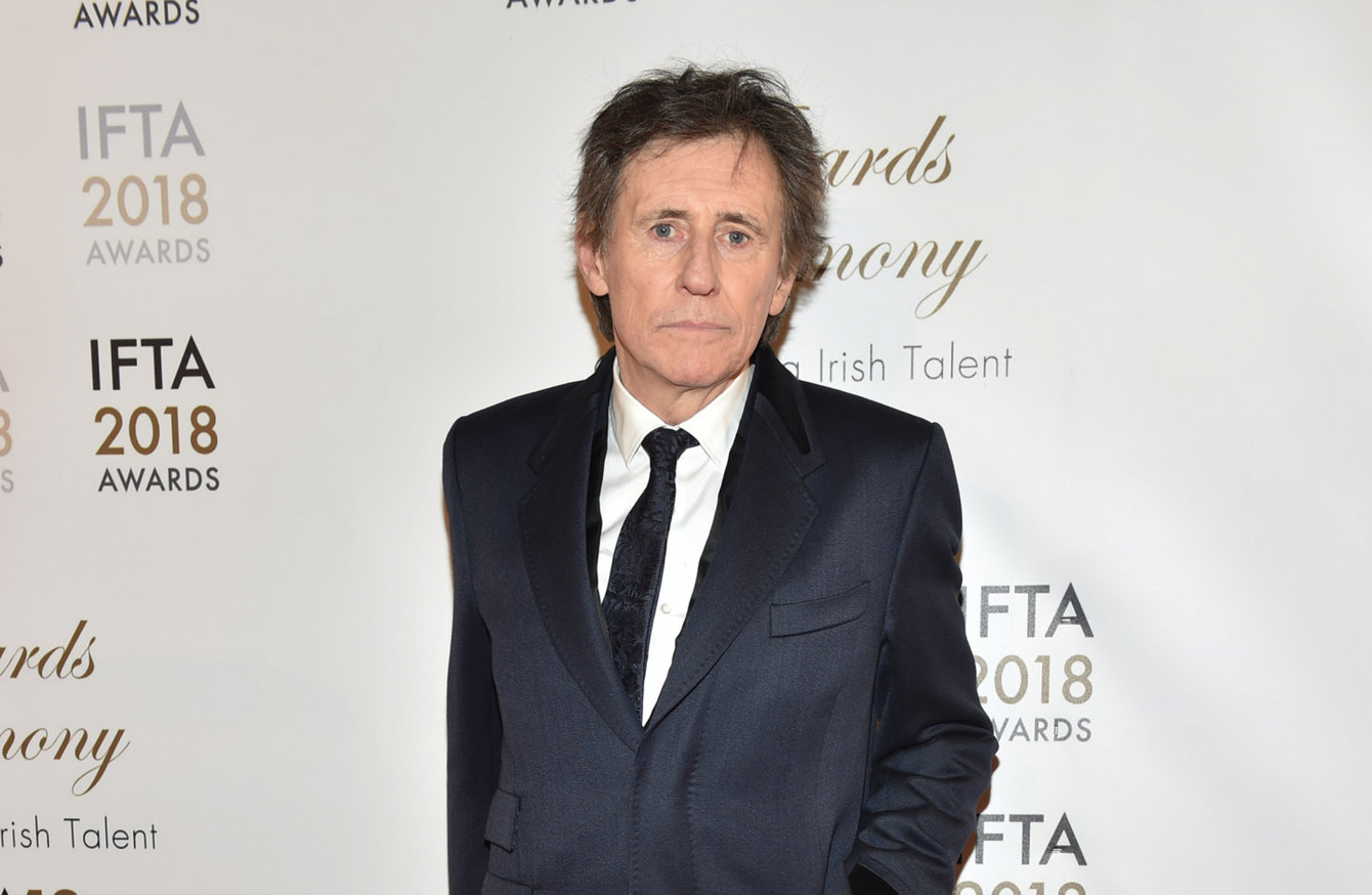 Gabriel Byrne: \'People coming in and making films in Ireland cheaply ...