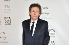 Gabriel Byrne: 'People coming in and making films in Ireland cheaply - that's not an industry'