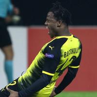 Chelsea loan star inspires Dortmund to dramatic Europa League win