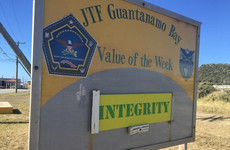 Guantanamo 'prepared' for new inmates: US admiral