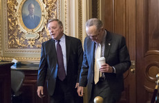US Senate rejects immigration bills following White House veto threat