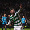 Late McGregor goal sees Celtic earn first-leg Europa League advantage