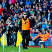 Mayo selector Tony McEntee slapped with proposed eight-week ban after Galway clash
