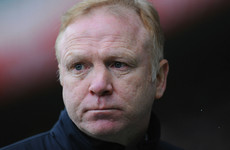 McLeish back in Scotland hot-seat for a second spell