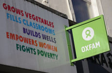 Oxfam Ireland to take the lead as global charity looks to remove 'stain' of sex scandal