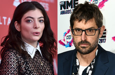Lorde and Louis Theroux might end up watching The Incredibles 2 together